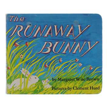Book: The Runaway Bunny for Sale on Swap.com