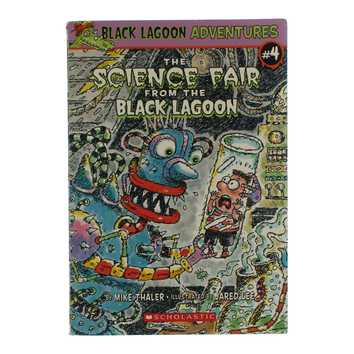 Book: The Science Fair From The Black Lagoon for Sale on Swap.com