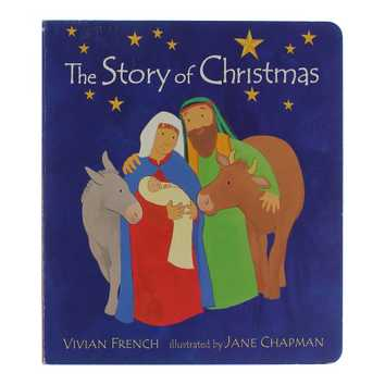 Book: The Story of Christmas for Sale on Swap.com