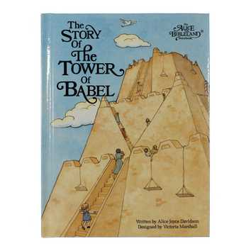 Book: The Story Of Tower Of Babel for Sale on Swap.com