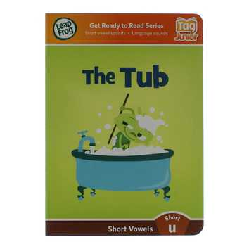 Book: The Tub for Sale on Swap.com