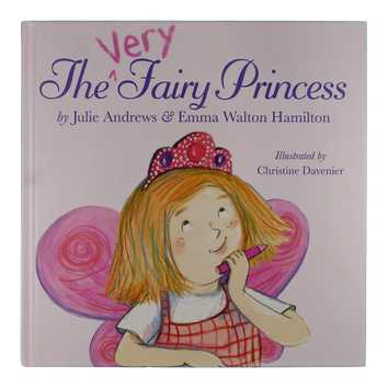 Book: The Very Fairy Princess for Sale on Swap.com