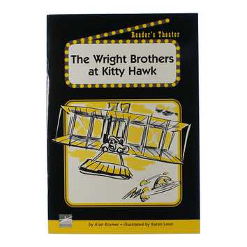 Book: The Wright Brothers at Kitty Hawk for Sale on Swap.com