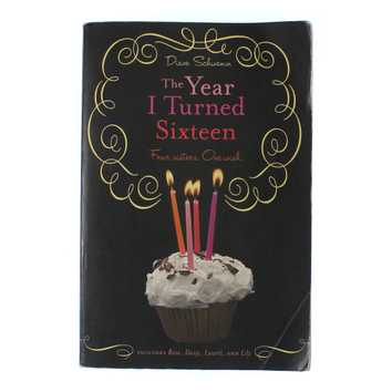 Book: The Year I Turned Sixteen for Sale on Swap.com