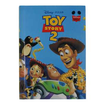 Book: Toy Story 2 for Sale on Swap.com