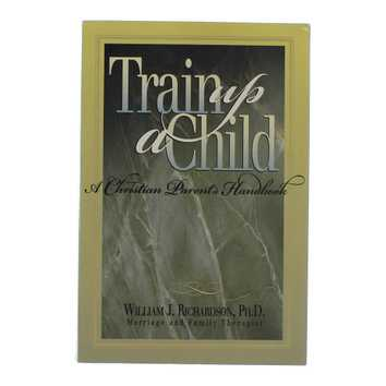Book: Train up a Child for Sale on Swap.com