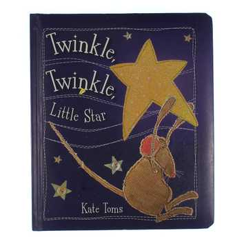 Book: Twinkle, Twinkle, Little Star for Sale on Swap.com