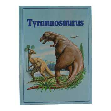 Book: Tyrannosaurus for Sale on Swap.com