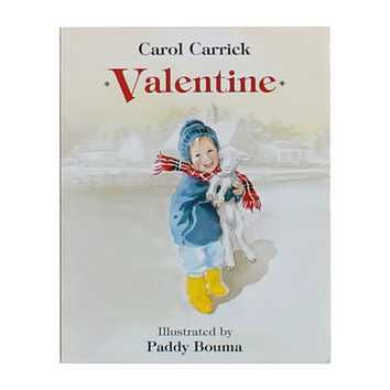 Book: Valentine for Sale on Swap.com