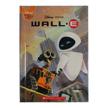 Book: Wall-E for Sale on Swap.com