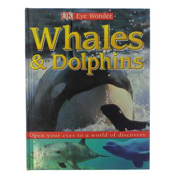 Book: Whales and Dolphins for Sale on Swap.com