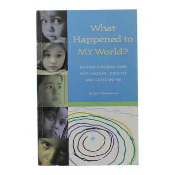 Book: What Happened to My World? for Sale on Swap.com