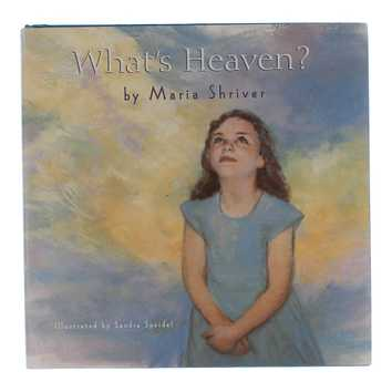 Book: What's Heaven? for Sale on Swap.com