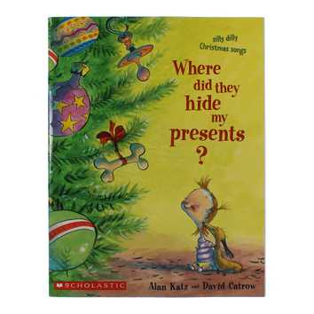Book: Where Did They Hide My Presents? for Sale on Swap.com