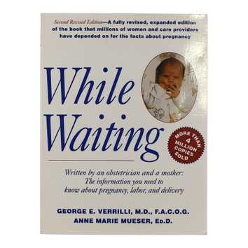 Book: While Waiting for Sale on Swap.com