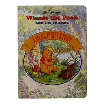 Book: Winnie The Pooh And His Friends for Sale on Swap.com