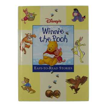Book: Winnie The Pooh - Easy To Read Stories for Sale on Swap.com