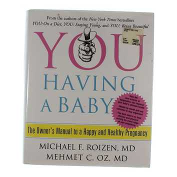 Book: You Having A Baby for Sale on Swap.com