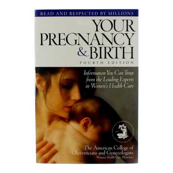 Book: Your Pregnancy & Birth for Sale on Swap.com