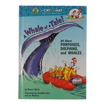 Book:A Whale Of A Tale! for Sale on Swap.com