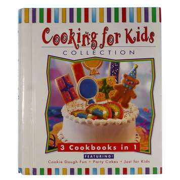 Book:Cooking for Kids for Sale on Swap.com