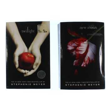 Books: Twilight Book Set for Sale on Swap.com