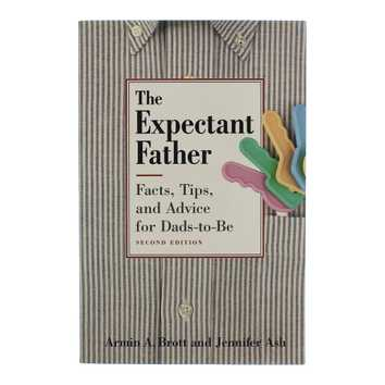 Book:The Expectant Father for Sale on Swap.com