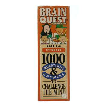 brain quest for Sale on Swap.com