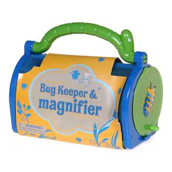 Bug Keeper & Magnifier for Sale on Swap.com