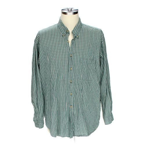 Arrow button down long sleeve shirt in size xl at up to 95 for 18 36 37 shirt size