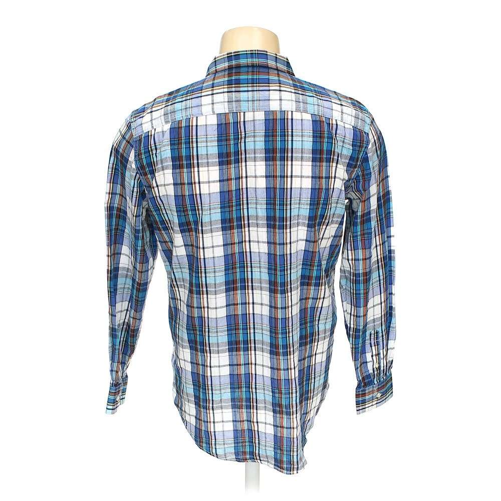 Wholesale Long Sleeve Button Up Shirts
