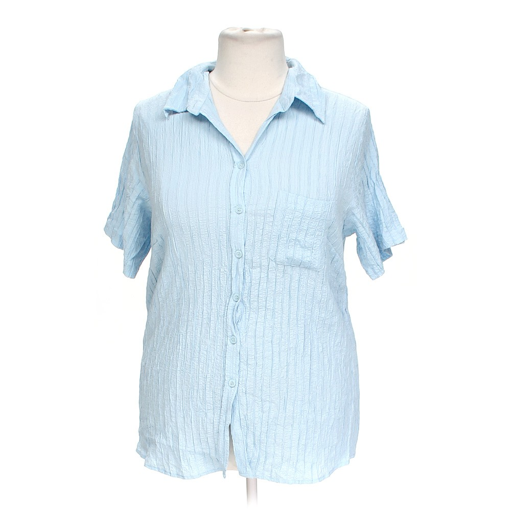 White stag button up shirt in size 3x at up to 95 off for 3x shirts on sale