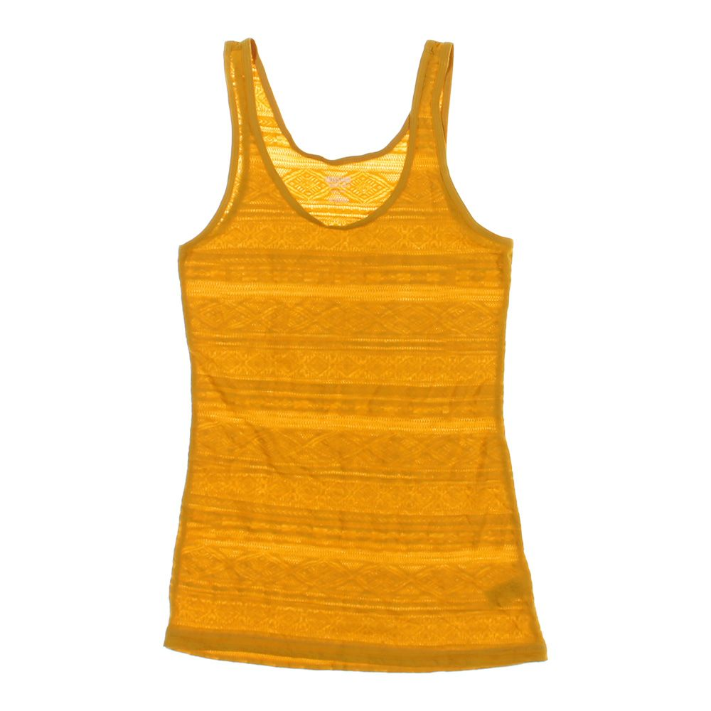 d06bfd2093b7e3 Mossimo Supply Co. Girls Tank Top