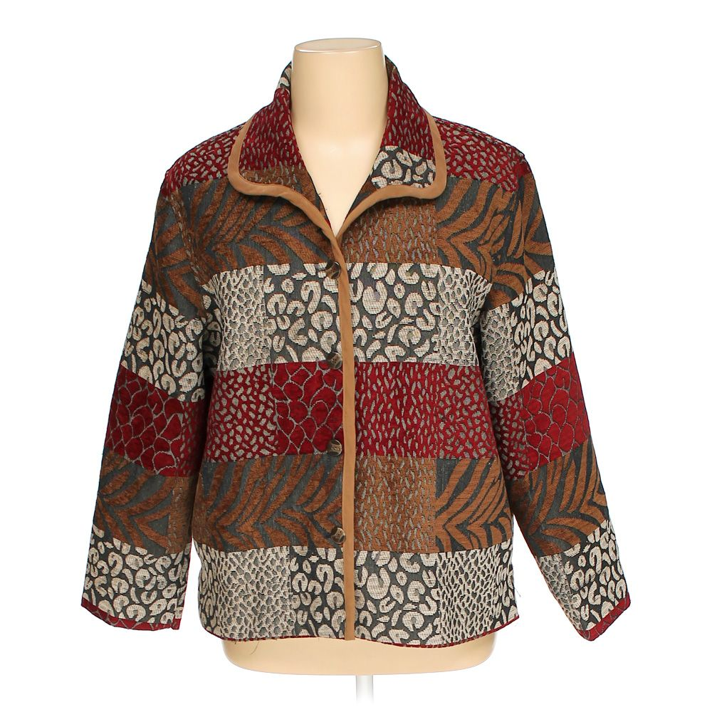 3c21a45087a White Stag Women s Jacket