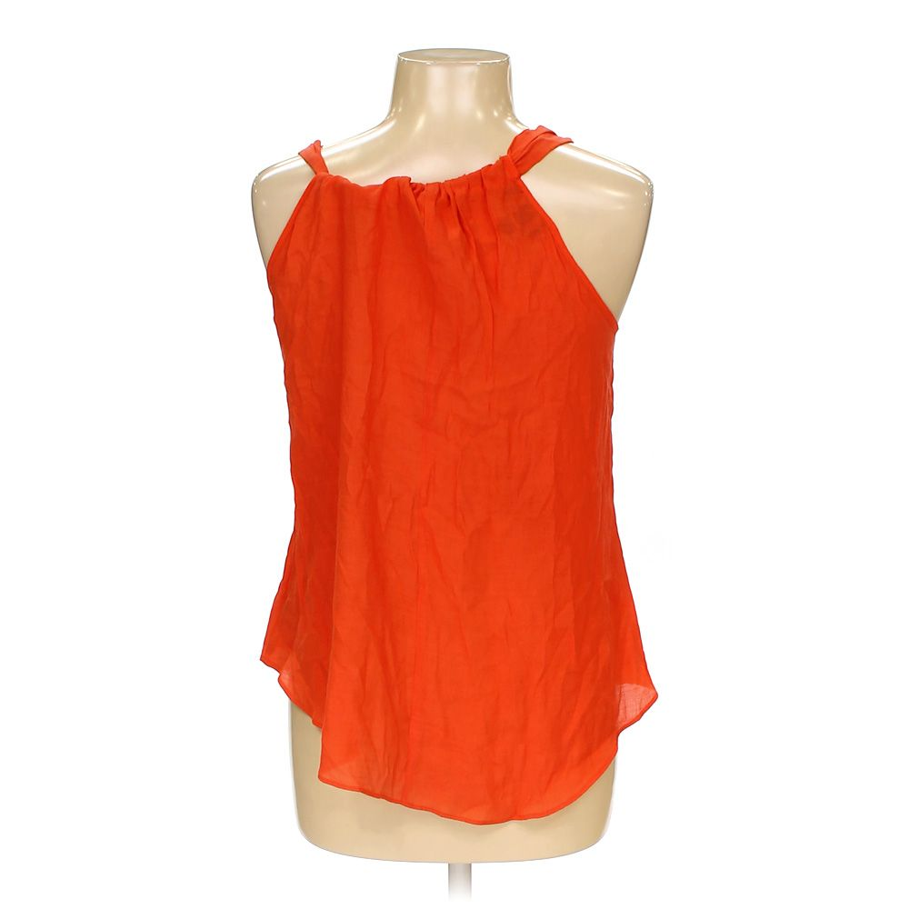 b0e175b17cef2f iZ BYER Women s Sleeveless Top