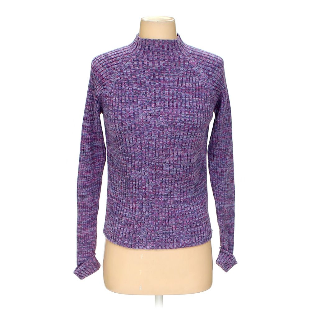 65132f5553f Relativity Women s Sweater