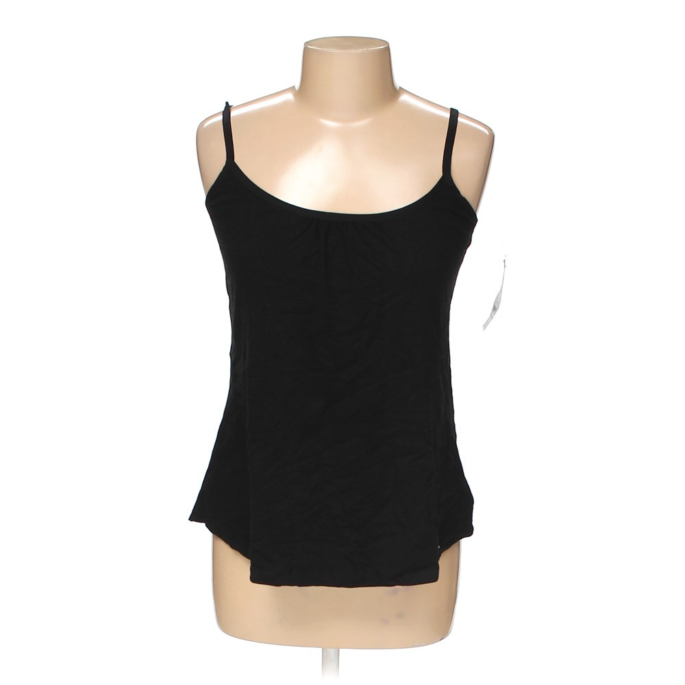 Black Faded Glory Camisole In Size 16 At Up To 95 Off
