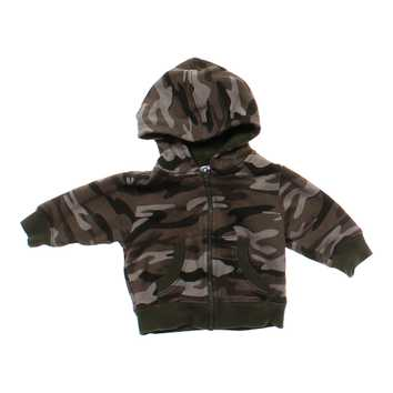 Camo Hoodie for Sale on Swap.com