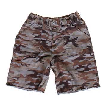 Camouflage Shorts for Sale on Swap.com