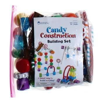 Candy Construction Building Set for Sale on Swap.com