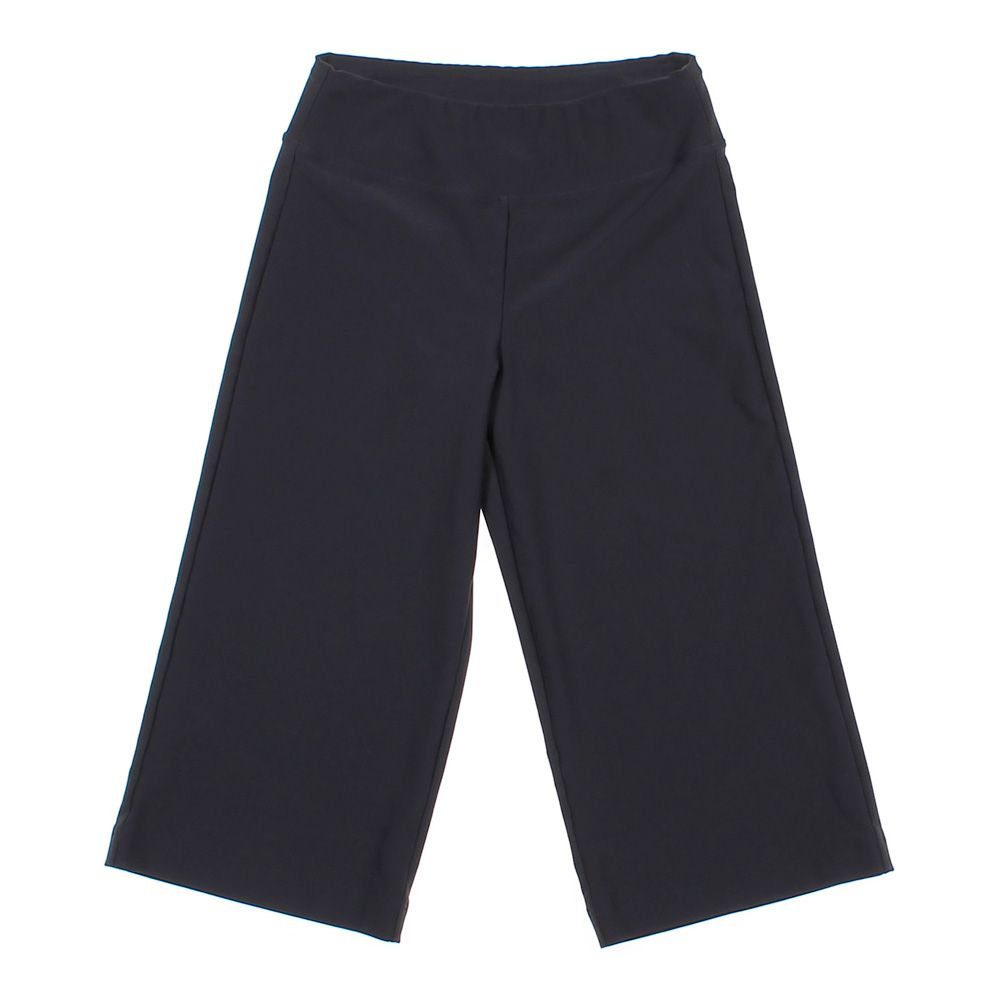 Grey Ativa Athletic Apparel Carpi Yoga Pants in size JR 0 at up to