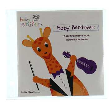 CD: Baby Beethoven for Sale on Swap.com