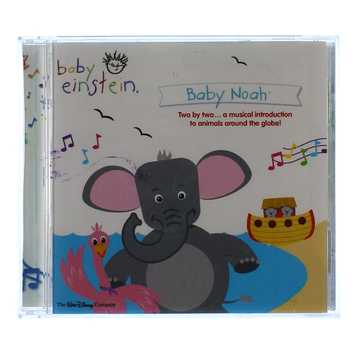 CD: Baby Noah for Sale on Swap.com