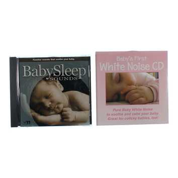 CD: Baby Sleep Sounds Set for Sale on Swap.com