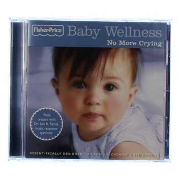 CD: Baby Wellness for Sale on Swap.com