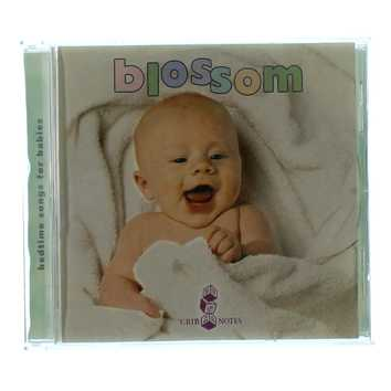 CD: Blossom for Sale on Swap.com