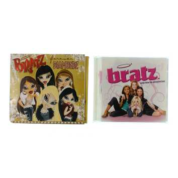 Cd: Bratz Music Set for Sale on Swap.com