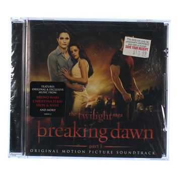 CD: Breaking Dawn for Sale on Swap.com