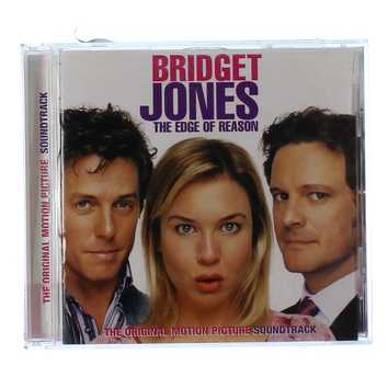 CD: Bridget Jones The Edge Of Reason for Sale on Swap.com