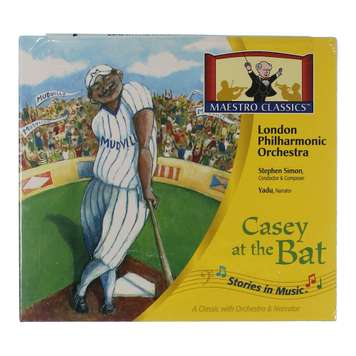 CD: Casey at the Bat for Sale on Swap.com